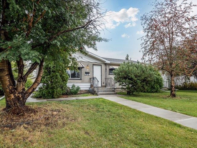 Main Photo: 9407 52 Street in Edmonton: Zone 18 House for sale : MLS® # E4082743