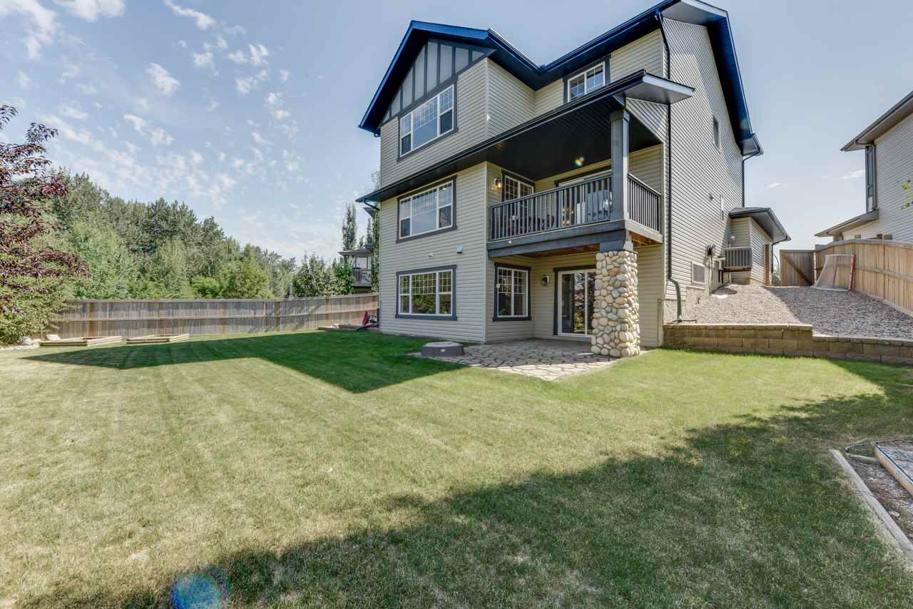 Main Photo: 9519 220 Street NW in Edmonton: Zone 58 House for sale : MLS® # E4085682