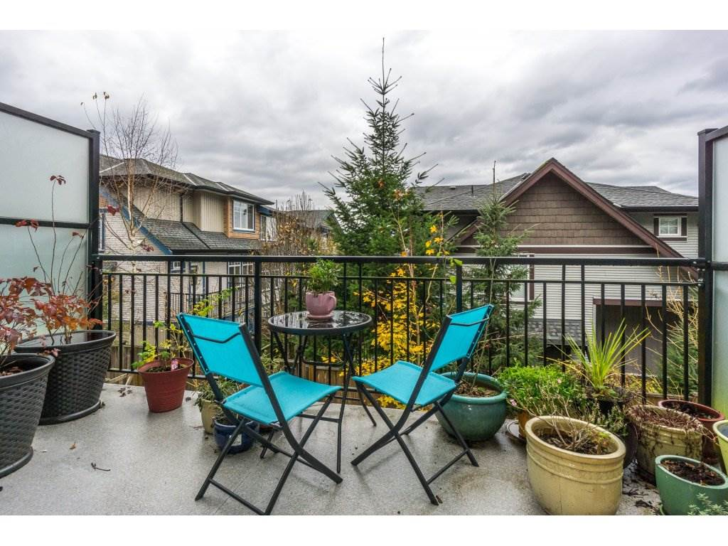 "Photo 19: Photos: 43 14433 60 Avenue in Surrey: Sullivan Station Townhouse for sale in ""BRIXTON"" : MLS® # R2221357"