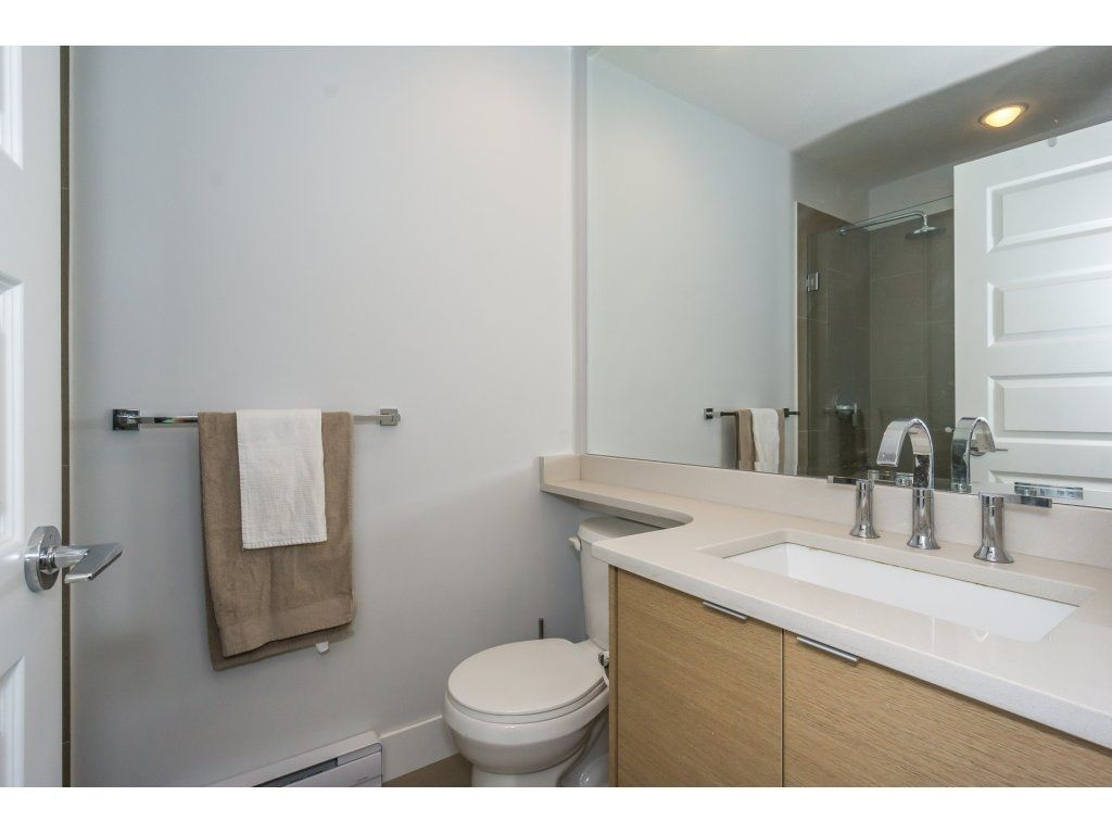 "Photo 16: Photos: 43 14433 60 Avenue in Surrey: Sullivan Station Townhouse for sale in ""BRIXTON"" : MLS® # R2221357"
