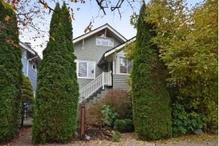 Main Photo: 3575 LAUREL Street in Vancouver: Cambie House for sale (Vancouver West)  : MLS® # R2221705