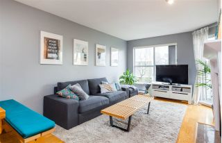 "Main Photo: 302 511 W 7TH Avenue in Vancouver: Fairview VW Condo for sale in ""Beverly Gardens"" (Vancouver West)  : MLS® # R2224825"