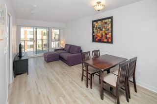 "Main Photo: 516 2888 E 2ND Avenue in Vancouver: Renfrew VE Condo for sale in ""SESAME"" (Vancouver East)  : MLS® # R2226798"
