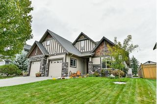 "Main Photo: 1980 MERLOT Boulevard in Abbotsford: Aberdeen House for sale in ""Pepin Brook Vineyard Estates"" : MLS® # R2237458"