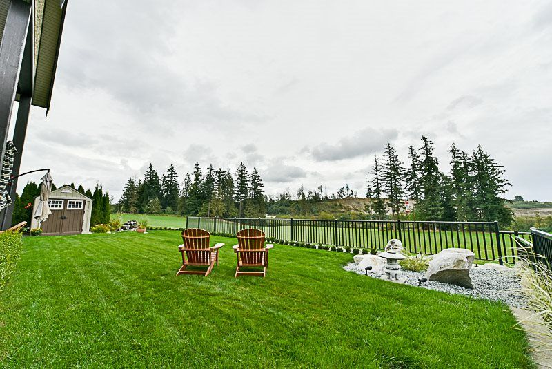 "Photo 19: Photos: 1980 MERLOT Boulevard in Abbotsford: Aberdeen House for sale in ""Pepin Brook Vineyard Estates"" : MLS® # R2237458"