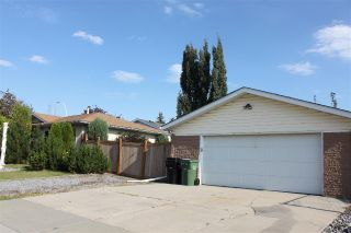 Main Photo: 4004 43 Avenue: Leduc House for sale : MLS®# E4095640