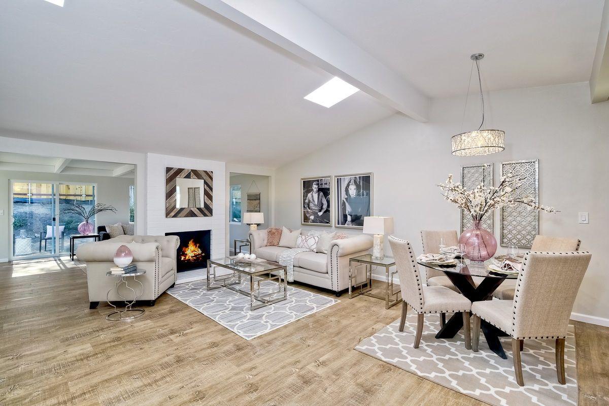 SERRA MESA House for sale : 4 bedrooms : 9065 Keir St in San Diego