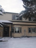 Main Photo: 2145 141 Avenue NW in Edmonton: Zone 35 Townhouse for sale : MLS® # E4096181