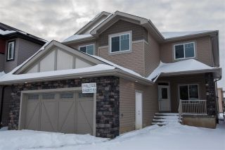 Main Photo:  in Edmonton: Zone 27 House for sale : MLS® # E4097421