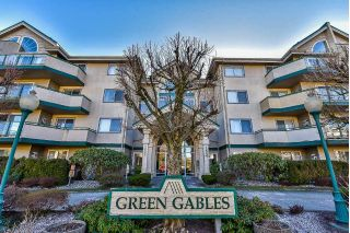 "Main Photo: 413 32044 OLD YALE Road in Abbotsford: Abbotsford West Condo for sale in ""GREEN GABLES"" : MLS® # R2242235"