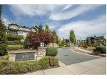 Main Photo: 133 3105 DAYANEE SPRINGS BL Boulevard in Coquitlam: Westwood Plateau Townhouse for sale : MLS® # R2244598