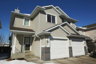 Main Photo:  in Edmonton: Zone 55 House Half Duplex for sale : MLS® # E4100720