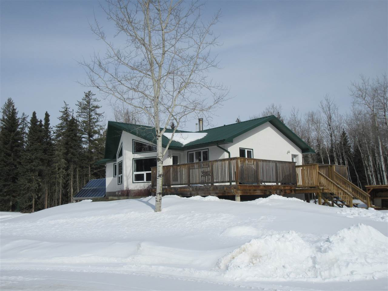 Main Photo: 62509 RR 201: Rural Thorhild County House for sale : MLS®# E4103677