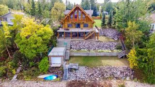 Main Photo: 189 Grandview Beach: Rural Wetaskiwin County House for sale : MLS®# E4105647