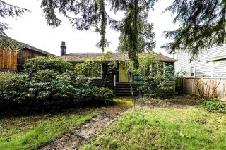 Main Photo: 1131 W 21ST Street in North Vancouver: Pemberton Heights House for sale : MLS®# R2260130