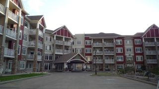 Main Photo: 343 511 Queen Street: Spruce Grove Condo for sale : MLS®# E4113900