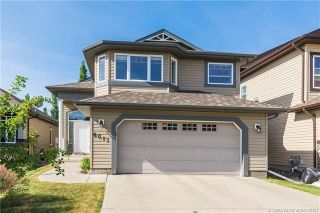 Main Photo: 6011 Cameron CL: Sherwood Park House for sale : MLS®# E4114953