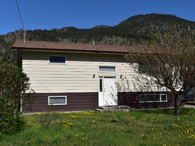 Main Photo: 731 ORCHARD DRIVE in : Lillooet House for sale (South West)  : MLS®# 146850