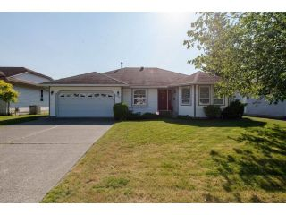 Main Photo: 1548 CANTERBURY Drive: Agassiz House for sale : MLS®# R2291861