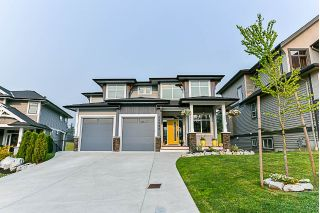 Main Photo: 33960 MCPHEE Place in Mission: Mission BC House for sale : MLS®# R2297971