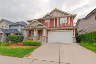 "Main Photo: 10102 240A Street in Maple Ridge: Albion House for sale in ""MAIN STONE CREEK"" : MLS®# R2298307"