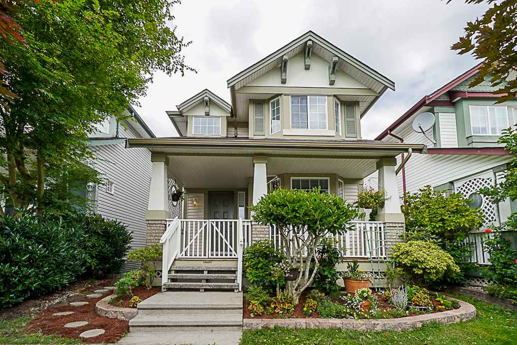 FEATURED LISTING: 6661 184A Street Surrey