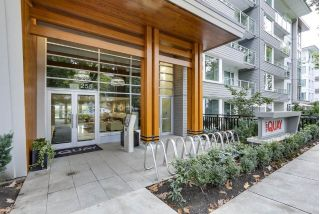 "Main Photo: 102 255 W 1ST Street in North Vancouver: Lower Lonsdale Condo for sale in ""WEST QUAY"" : MLS®# R2311902"
