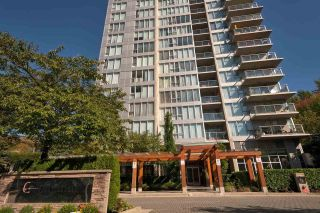 "Main Photo: 1708 660 NOOTKA Way in Port Moody: Port Moody Centre Condo for sale in ""NAHANNI"" : MLS®# R2313690"