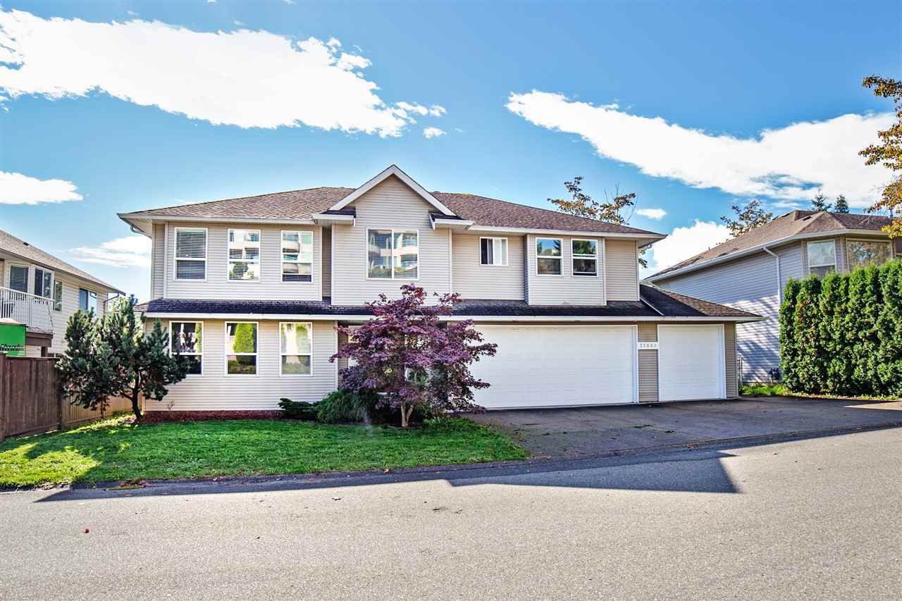 Main Photo: 32886 SHIKAZE Court in Mission: Mission BC House for sale : MLS®# R2313435