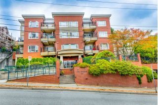 "Main Photo: 304 221 ELEVENTH Street in New Westminster: Uptown NW Condo for sale in ""THE STANFORD"" : MLS®# R2321042"
