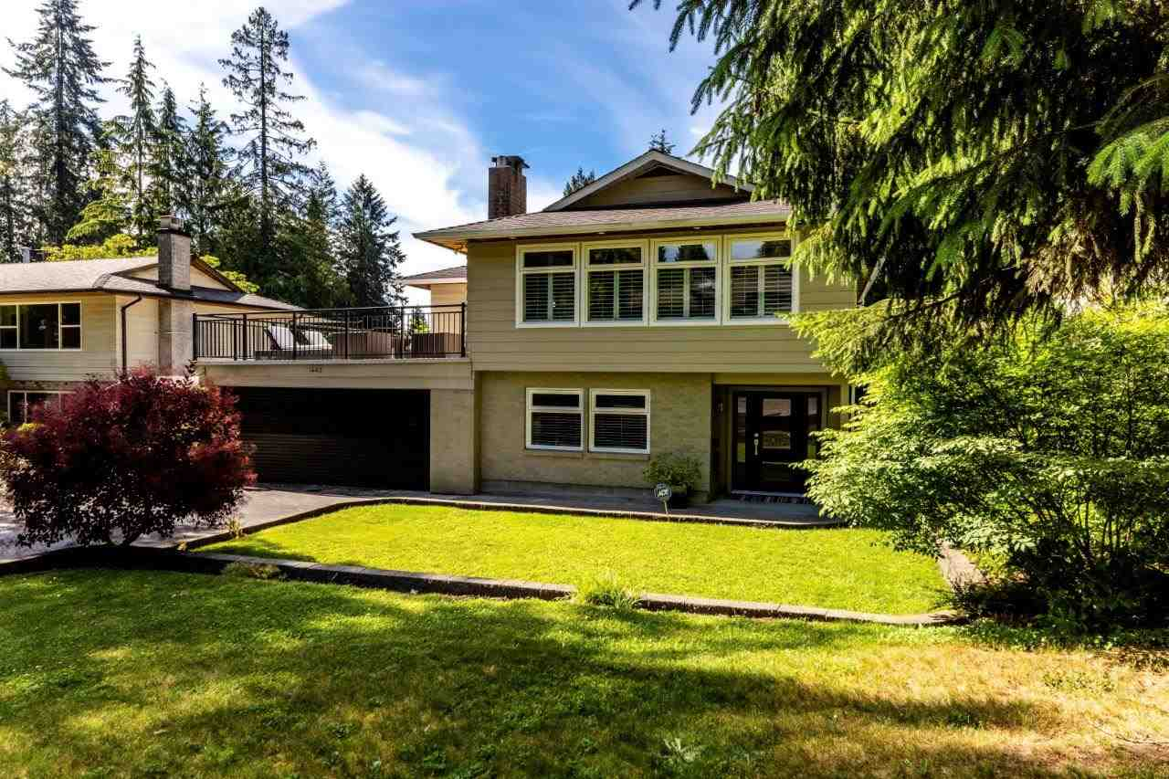 FEATURED LISTING: 1443 MILL Street North Vancouver