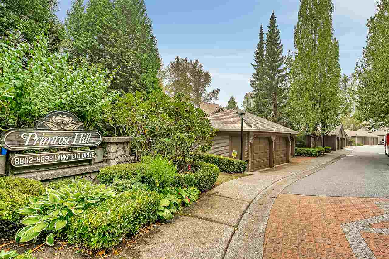 FEATURED LISTING: 8834 LARKFIELD Drive Burnaby