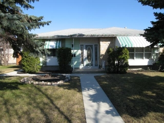 Main Photo: 907 BEAVERHILL Boulevard in WINNIPEG: Windsor Park / Southdale / Island Lakes Residential for sale (South East Winnipeg)  : MLS® # 1107874