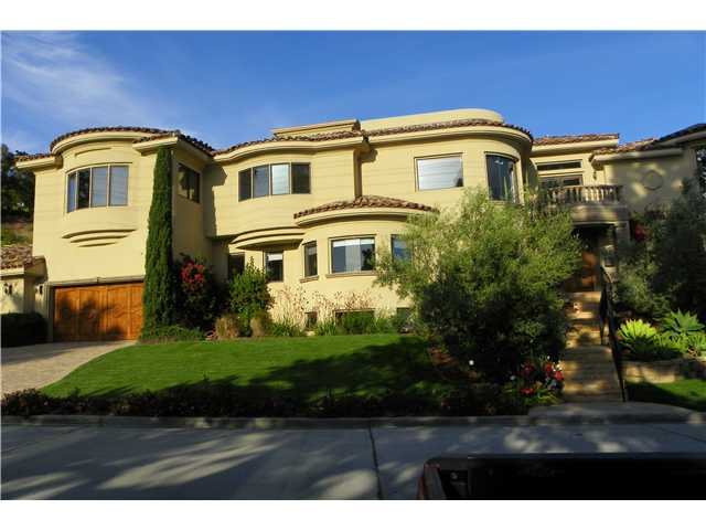 Main Photo: LA JOLLA Home for sale or rent : 5 bedrooms : 838 Forward
