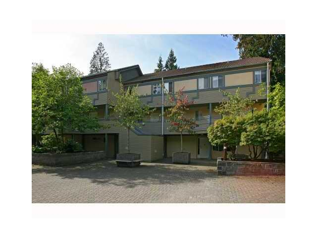Main Photo: 26 2978 WALTON Avenue in Coquitlam: Canyon Springs Condo for sale : MLS®# V865644