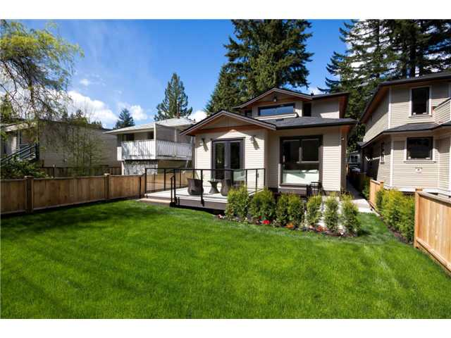Photo 10: 1075 CANYON Boulevard in North Vancouver: Canyon Heights NV House for sale : MLS® # V1004304