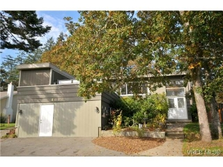 Main Photo: 4042 Metchosin Road in VICTORIA: Me Olympic View Single Family Detached for sale (Metchosin)  : MLS(r) # 329671