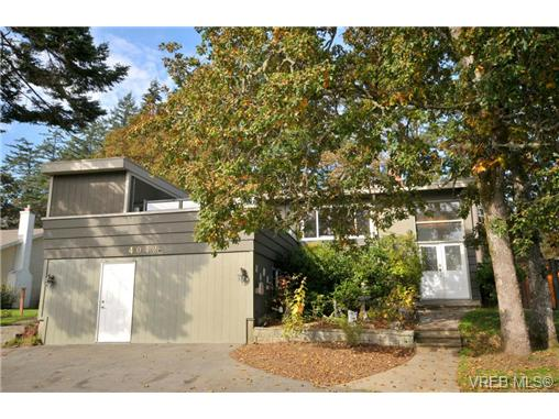 Main Photo: 4042 Metchosin Road in VICTORIA: Me Olympic View Single Family Detached for sale (Metchosin)  : MLS® # 329671