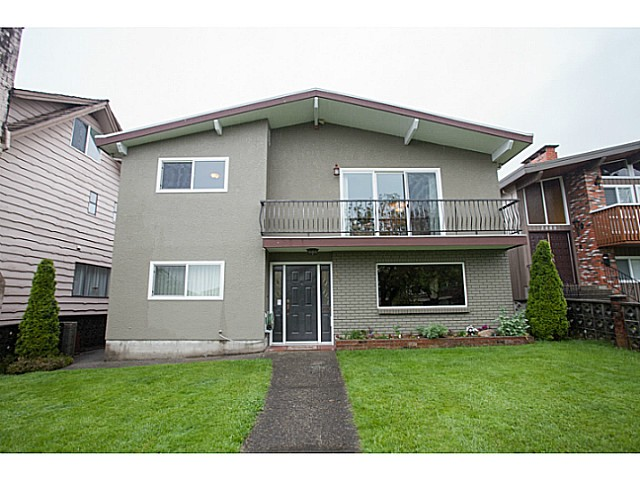 FEATURED LISTING: 2481 HARRISON Drive Vancouver