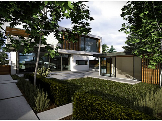 Photo 2: 4988 CHANCELLOR Boulevard in Vancouver: University VW House for sale (Vancouver West)  : MLS(r) # V1107555