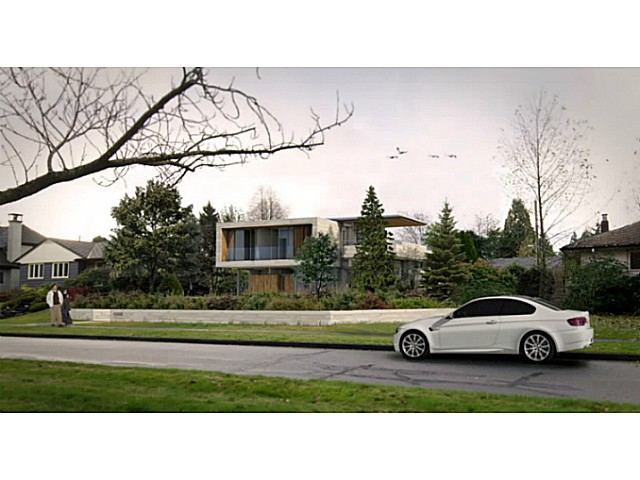 Photo 7: 4988 CHANCELLOR Boulevard in Vancouver: University VW House for sale (Vancouver West)  : MLS(r) # V1107555