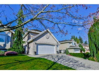 Main Photo: 16733 85A Avenue in Surrey: Fleetwood Tynehead House for sale : MLS®# F1437729