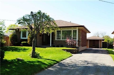 Main Photo: 1166 Ridgecrest Avenue in Oshawa: Donevan House (Bungalow) for sale : MLS® # E3202474