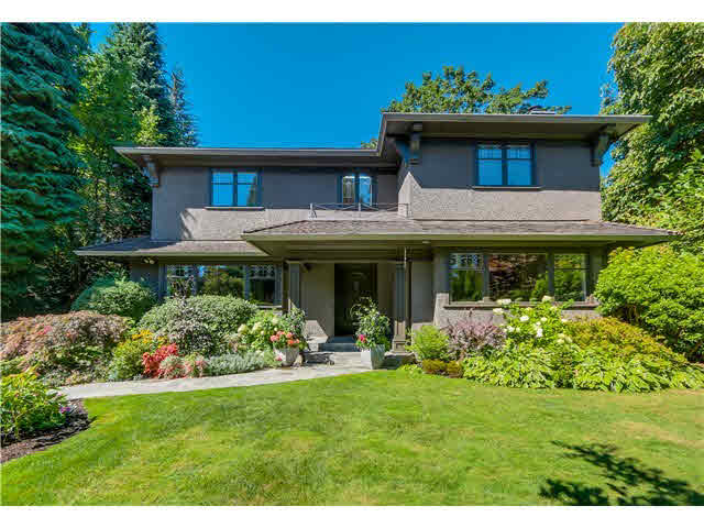Main Photo: 5357 ANGUS Drive in Vancouver: Shaughnessy House for sale (Vancouver West)  : MLS® # V1140511