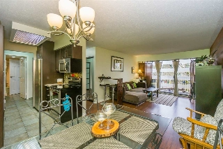 Main Photo: 215 3925 KINGSWAY Street in Burnaby: Central Park BS Condo for sale (Burnaby South)  : MLS® # R2049357
