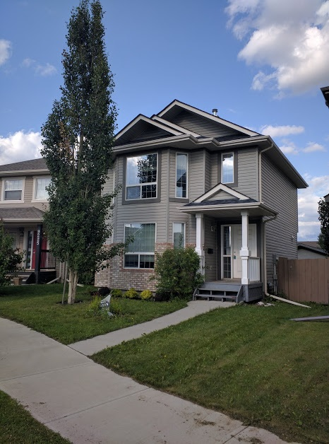 Main Photo:  in Edmonton: Zone 14 House for sale : MLS(r) # E4028771