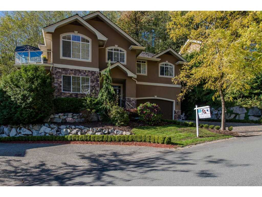 "Main Photo: 35784 REGAL Parkway in Abbotsford: Abbotsford East House for sale in ""REGAL PEAKS"" : MLS® # R2112545"