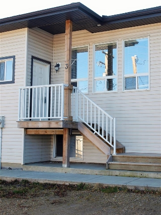 Main Photo: 3 215 CHURCH Road: Spruce Grove Townhouse for sale : MLS(r) # E4043747