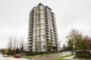 "Main Photo: 908 555 DELESTRE Avenue in Coquitlam: Coquitlam West Condo for sale in ""CORA"" : MLS(r) # R2126673"