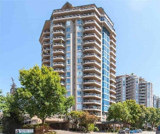 "Main Photo: 501 1235 QUAYSIDE Drive in New Westminster: Quay Condo for sale in ""RIVIERA"" : MLS®# R2139507"